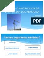 95857300 Diseno y Construccion de Una Antena Log Periodica
