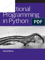 Python 3 Patterns Idioms Test | Creative Commons License | Books