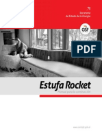Manual Estufas Rocket