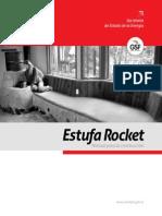 Manual Estufas Rocket