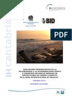 Resumen Ejecutivo Trujillo y MINAM