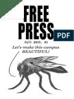 Freshmen Press