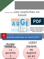 Salud Pública Ges