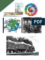 Imagenes Socio ambientales y contaminacion
