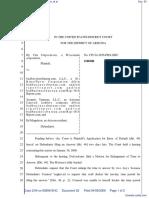 Hy Cite Corporation v. Badbusinessbureau.co, et al - Document No. 53