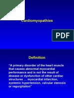 Miocardiopati