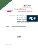 YogurBoom