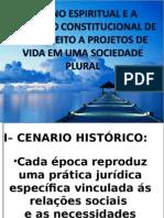 Os Novos Direitos No Brasil Cap 8