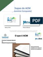 Apostila ACM