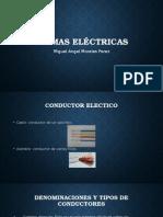 Normas eléctricas