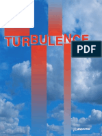 Turbulence Education and Training Aid