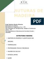 1 Aula Alunos Estruturas Madeira