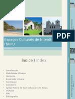 Histórico Itaipu