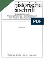 CORNESTI - Prähistorisch Zeitschrift