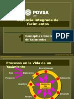 Modulo 1 yacimientos
