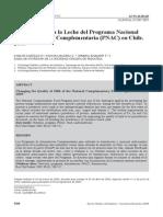 Modificaciones LPF