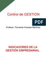 Clase 7.2_Indicadores de La Gestión Empresarial