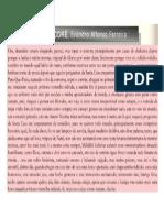Evandro Affonso Ferreira - Coré-Coré