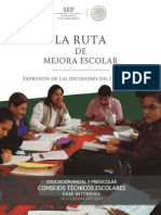 Preescolar-Intensiva 2015 - 2016