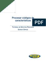 8_Procesar Códigos de Características