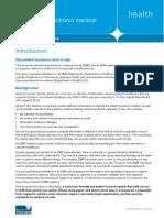01 Emr Definition Release Version 20121005