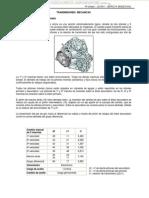 Manual Transmisiones Mecanicas Caja Cambios Manual Componentes Funcionamiento