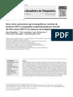 Novos Alvos Moleculares Para Tomografia Por Emissão De