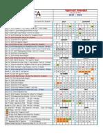 updated amended 15-16 calendar