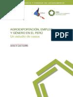 Agro Exportacion