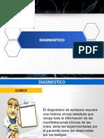 DIAGNOSTICO EPILEPSIAS