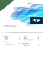 NEMS Market Report 2013