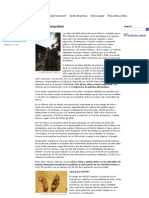 UNICEF México - Pobreza y Desigualdad - Pobreza y Desigualdad