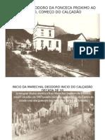 Historico Area de Estudo