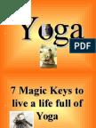 Seven Magical Keys