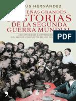 30058 Prquenas Grandes Historias