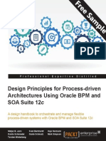 Design Principles for Process-driven Architectures Using Oracle BPM and SOA Suite 12c - Sample Chapter