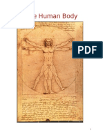 The Human Body.docx