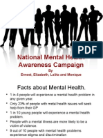 Mental Health PPP