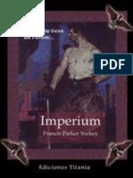 Imperium - Francis Parker Yockey
