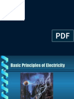 Chap 4- Basic Principles of Electricity