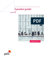 Pwc Ifrs Pocket Guide 2014