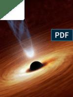 Les trous noirs supermassifs
