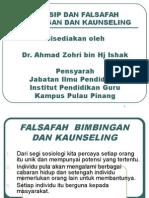 2. Prinsip Dan Falsafah Kaunseling