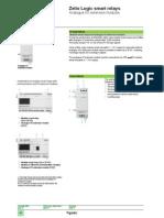 Zelio Analoggue IO Extension Module