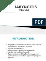 pharingitis