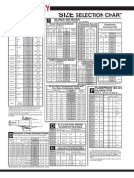Cable Gland Size Chart Pdf Building Materials Goods