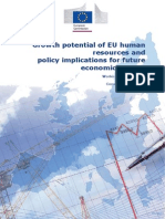 Growth Potential of EU Human Resources _2013 Final_rev2