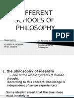 differentschoolsofphilosophy-130425141253-phpapp01