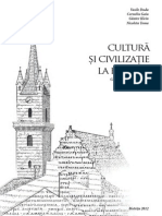 Manual Istorie Locala