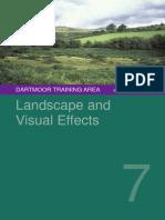 Dartmoor Environmental Appraisal Oct07 07